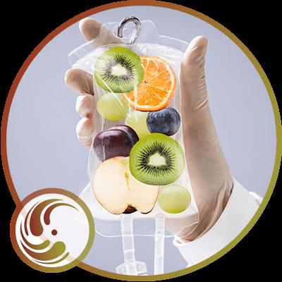 IV Nutrient Therapy in Orange, CA